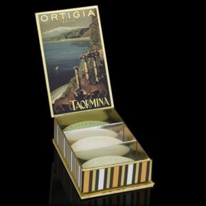 Zeepbox Ortigia Taormina