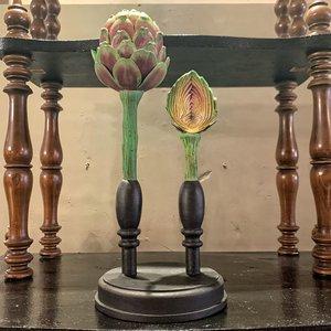 Botanisch model Artisjok