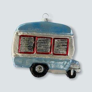 Kerstbal Caravan