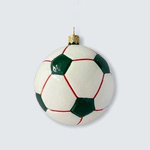 Christmas Decoration Football