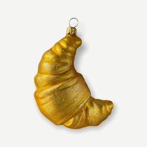 Christmas Decoration Croissant
