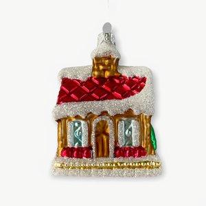 Christmas Decoration Little House