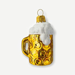 Christmas Decoration Small Beer