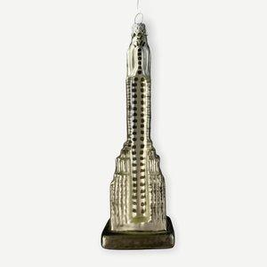 Kerstbal Chrysler Building
