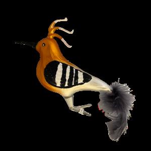 Vogelclip Hop