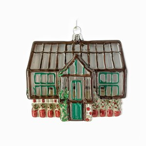 Christmas Decoration Hothouse