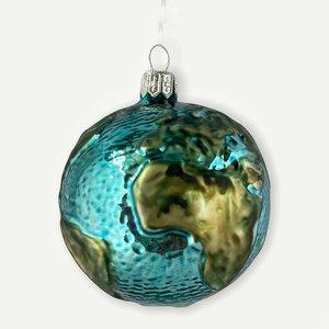 Christmas Decoration Earth