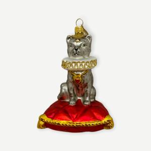 Kerstbal Koninklijke Kat