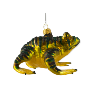Christmas Decoration Toad