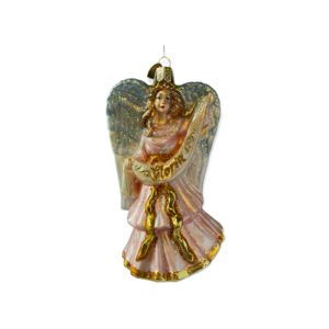 Christmas Decoration Angel Gloria