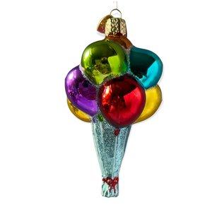 Christmas Decoration Balloons