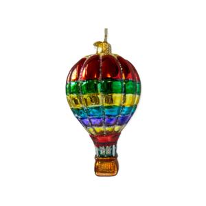 Christmas Decoration Hot Air Balloon