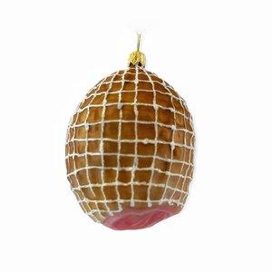 Kerstbal Gerookte Ham