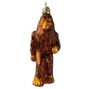 Kerstbal Bigfoot