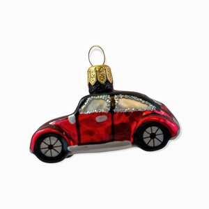 Kerstbal VW Kever