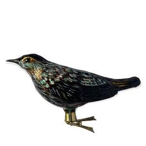 Vogelclip Dwerggors