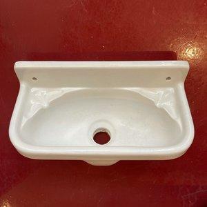 Antique washbasin Oblong petite