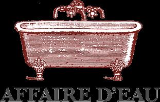 Affaire d'Eau