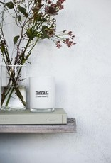 Meraki Meraki - scented candle Fresh Cotton