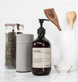 Meraki Hand soap, cotton haze, 500 ml