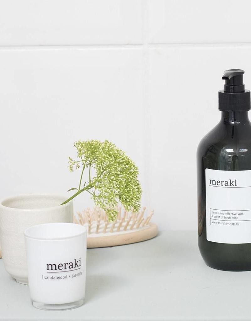 Meraki Meraki- Hand soap, Linen dew, 500 ml