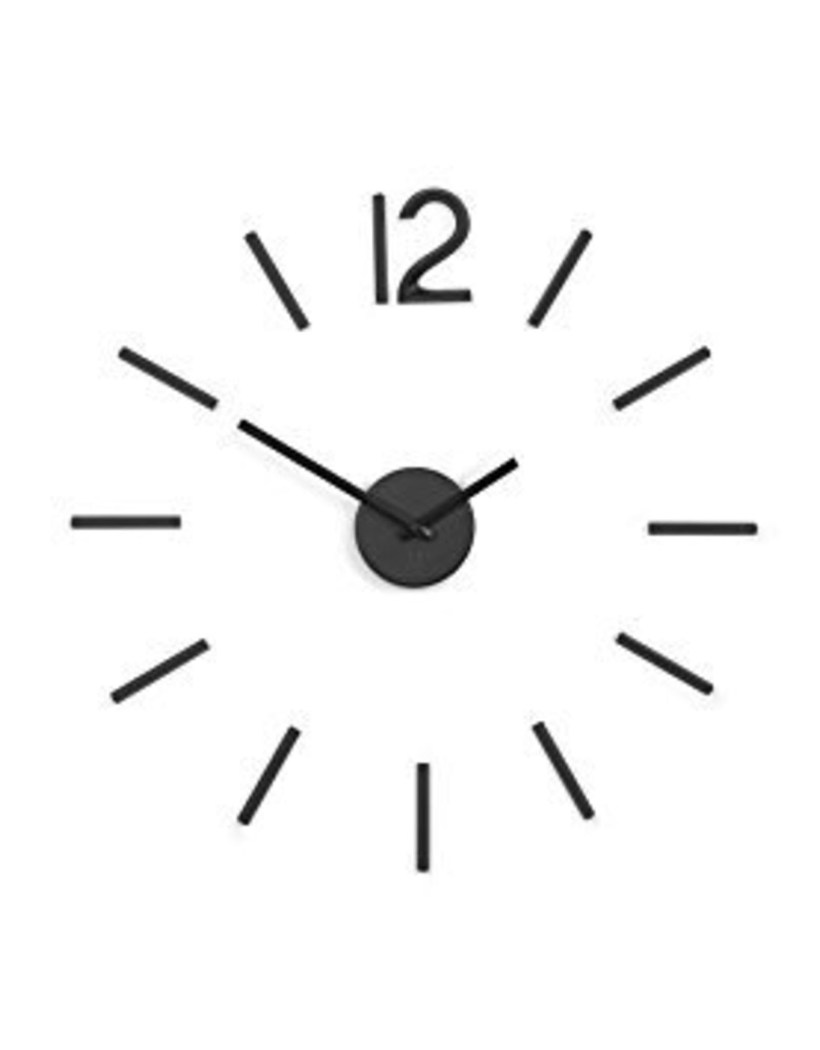 Umbra Umbra - Blink clock black