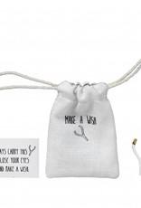 Räder Rader - Small pocket companion - Make a wish