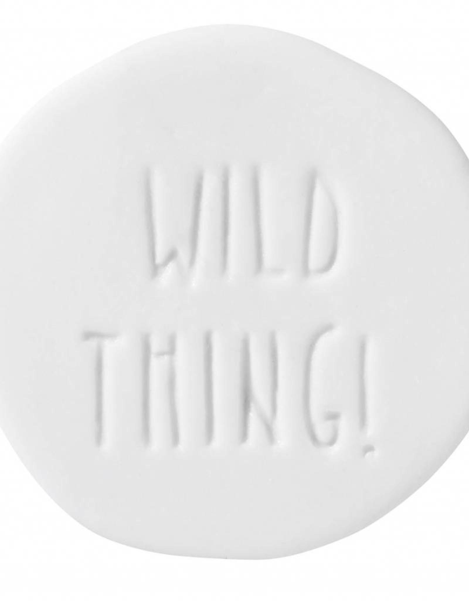 Räder Rader- Magnet button wild thing