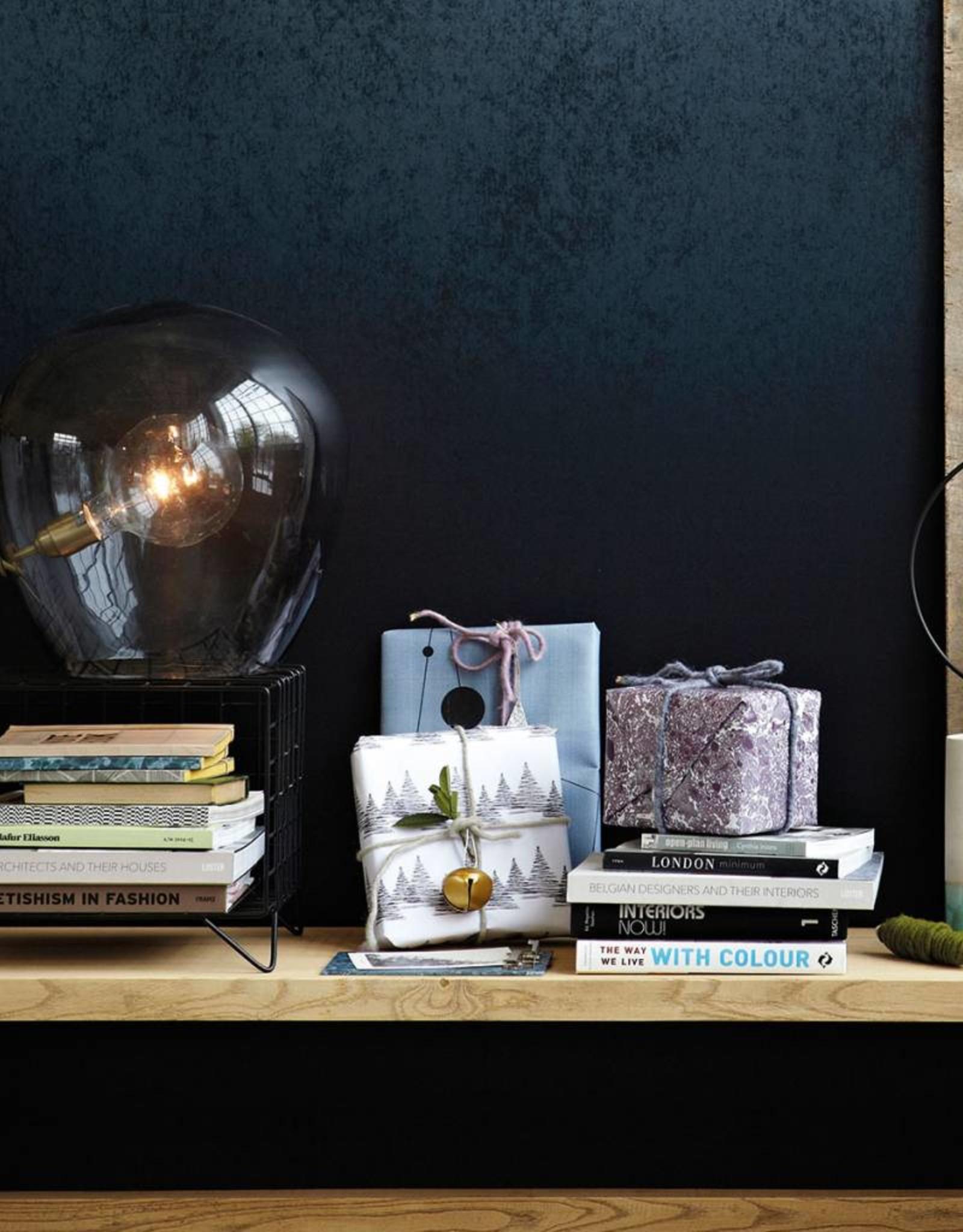 House Doctor House Doctor- lamp globe