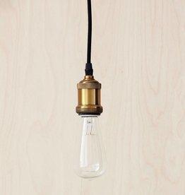 House Doctor - Lamp Socket Fly