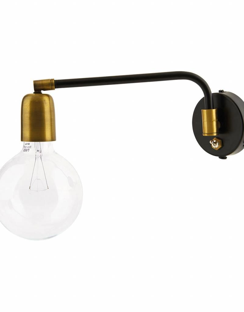 House Doctor House Doctor- Wall lamp molecular