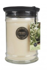 Bridgewater candle - lily of the valley