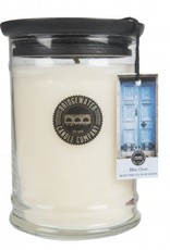 Bridgewater candle - Blue door large