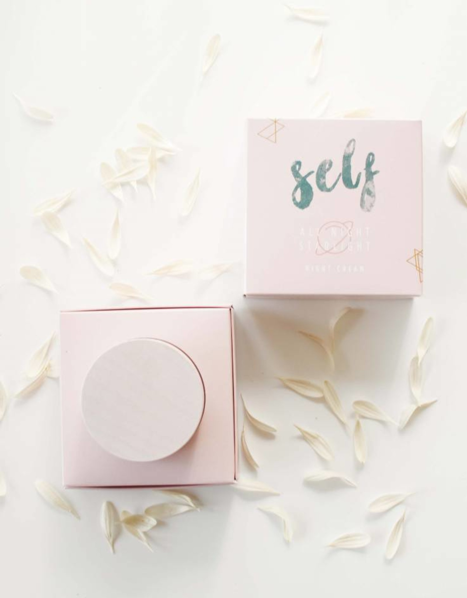Self Self - Night cream