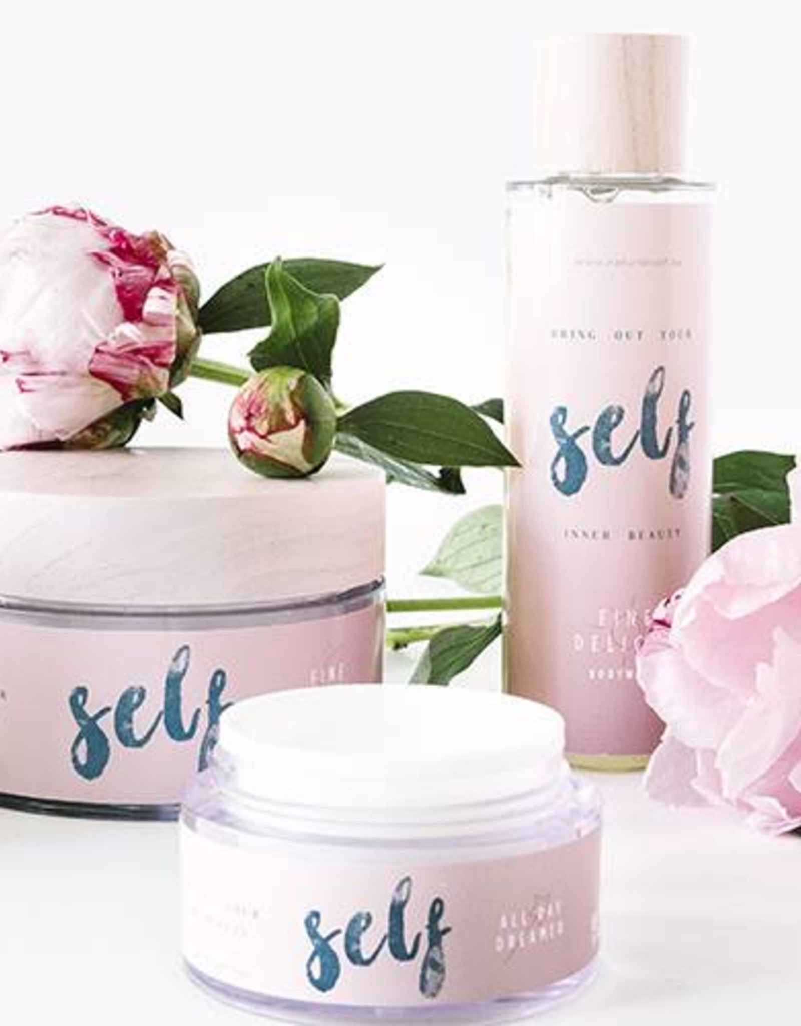 Self Self - Body Butter