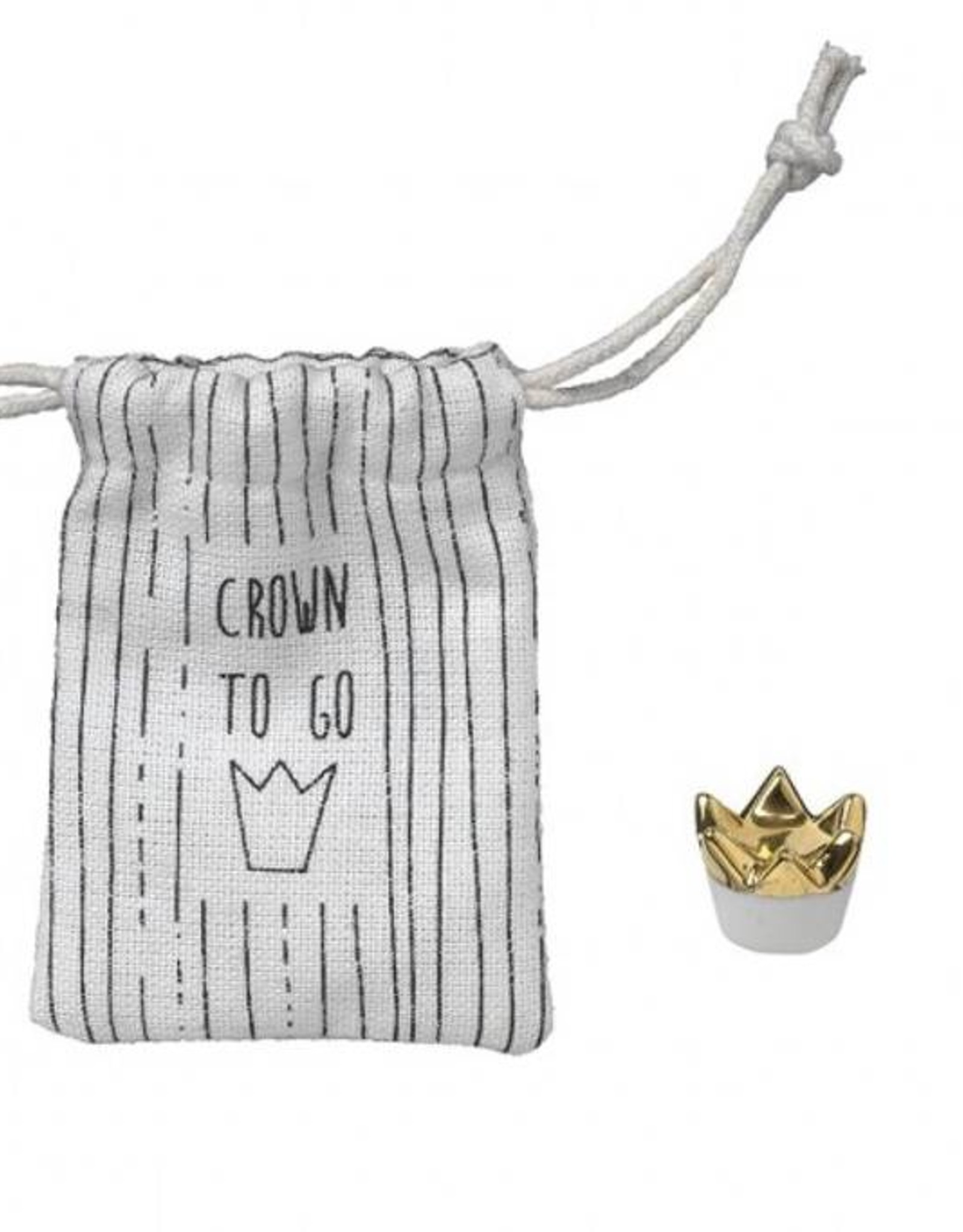 Räder Rader - Small pocket companion - Crown to go