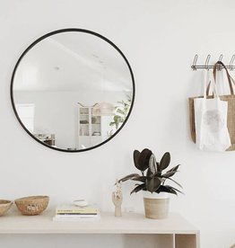 Umbra Hub wall mirror medium