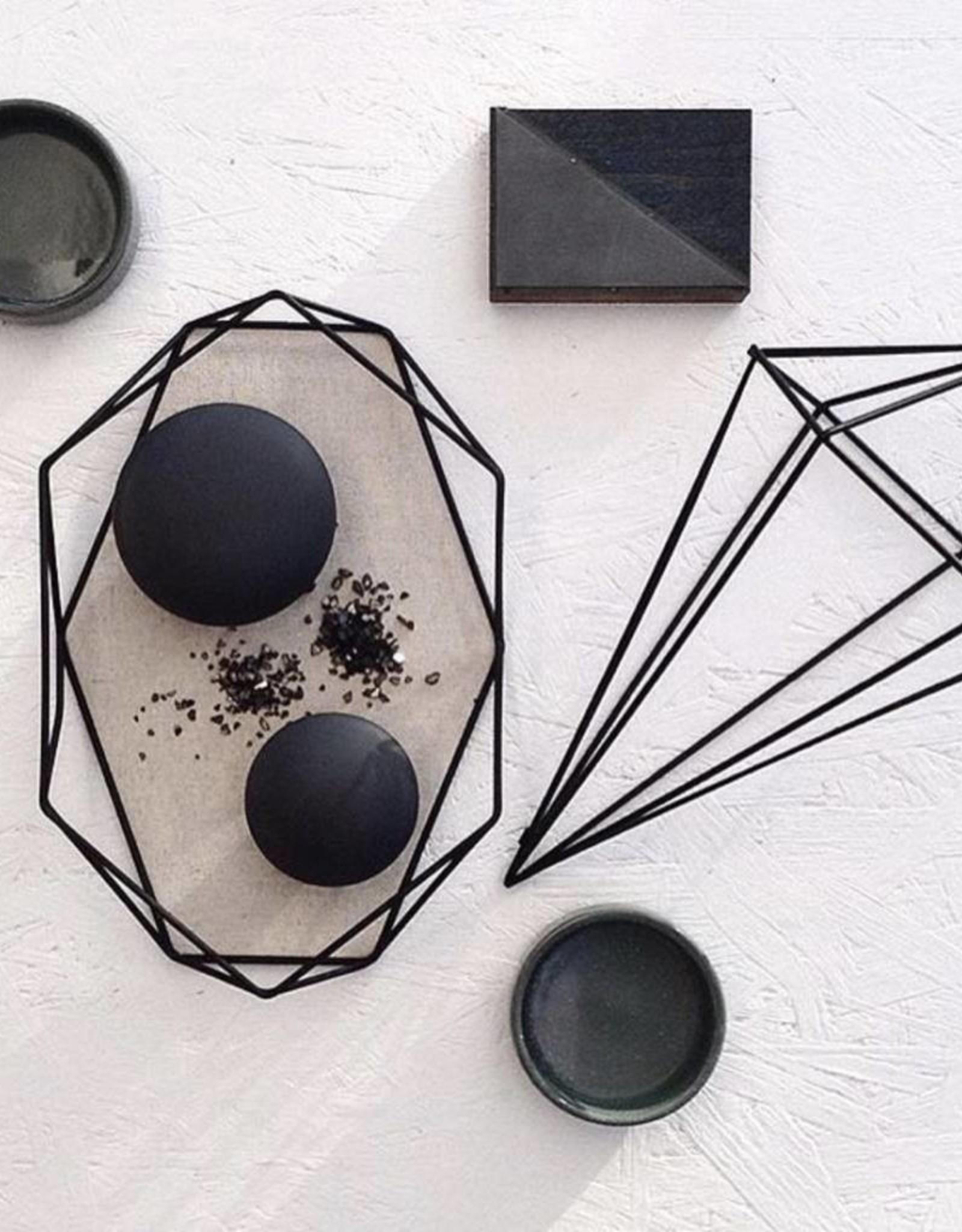 Umbra Umbra- Prisma wall decor black