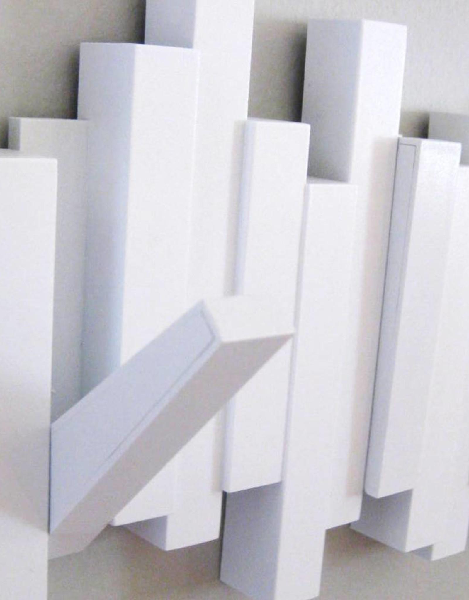 Umbra Umbra - Sticks multi hook white