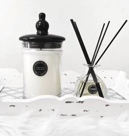 Bridgewater Bridgewater candle - White cotton large