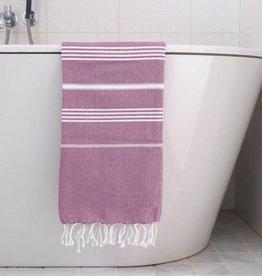 Ottomania Ottomania- Hammam towel raspberry