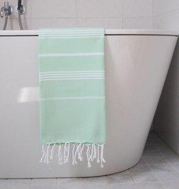 Ottomania Ottomania- Hammam towel fresh green