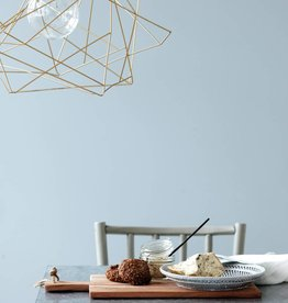 House Doctor -Lampshade, Assymetric gold