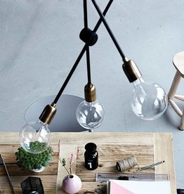 House Doctor -Lamp molecular