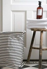 House Doctor House Doctor- Laundry bag,  Large stripes