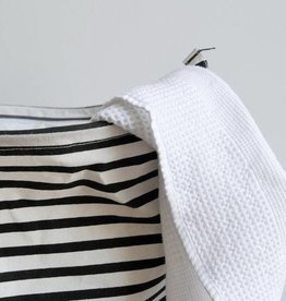 House Doctor House Doctor- Laundry bag small stripes