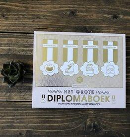 Lannoo Het grote diplomaboek