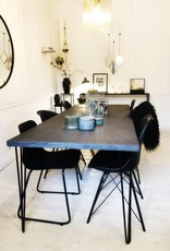 Thinkstyle Harry tafel  - mortex