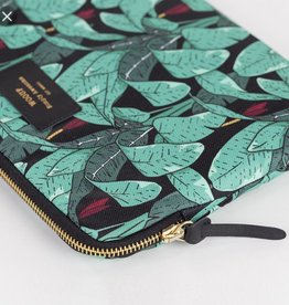 Laptop sleeve jungle