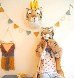 Wild&Soft Trophy tijger Felix